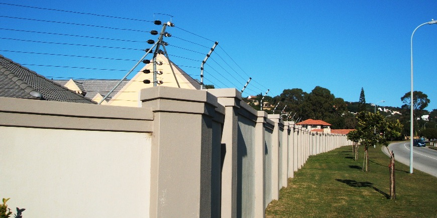 CST Electric Line Fence - CST Africa Limited
